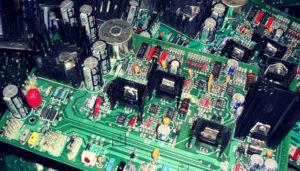 Analog and Digital Circuits