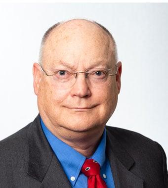 John Land – Intellectual Property Lawyer
