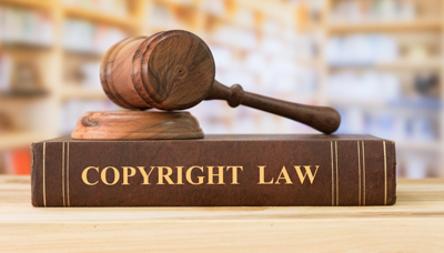 Copyright Protection Law